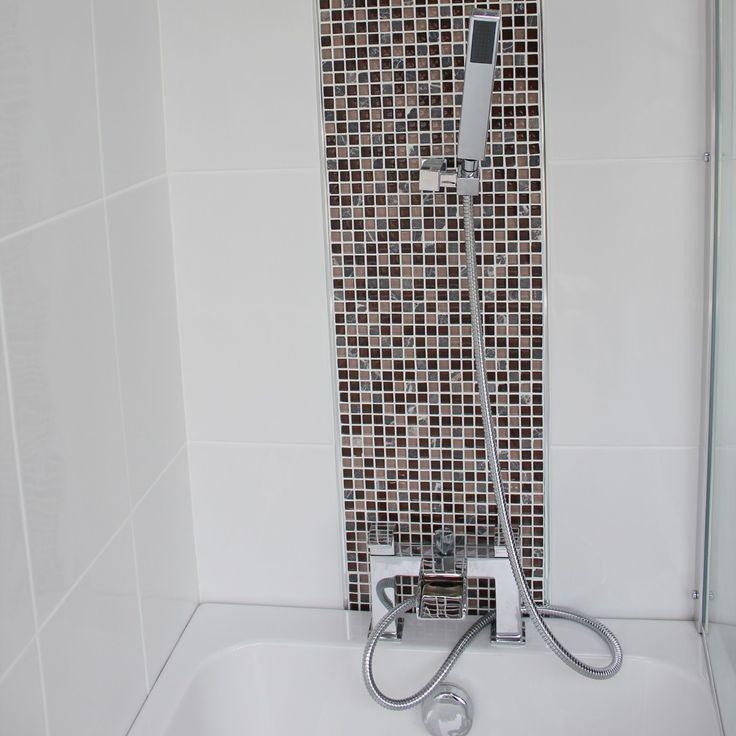 Matt White Wall Tile 20x40: 1000+ Images About White Tiles On Pinterest