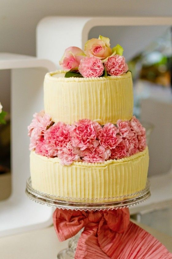 78 best Make your own wedding cake images on Pinterest Beautiful