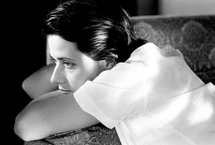 Splendid paragon of beauty Lorraine Bracco ...Modish Dame... She played Leda in Son of Morning (2011)