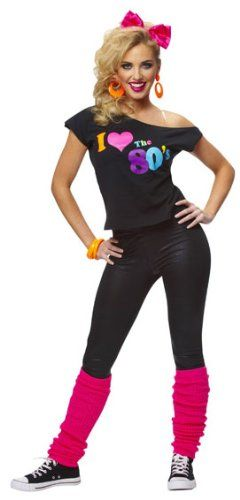 Women's I Love the 80's Halloween Shirt Frnco,http://www.amazon.com/dp/B008FCA24Y/ref=cm_sw_r_pi_dp_IWWrsb0TFS5FF5Y7