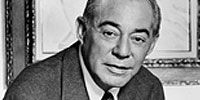 Richard Rodgers was born into a German Jewish family in New York City. His father, Dr. William Abrahams Rodgers, changed the family name from Abrahams. A composer more than 900 songs and for 43 Broadway musicals, Rogers also wrote for film and TV. He is best known for his songwriting partnerships with the lyricists Lorenz Hart and Oscar Hammerstein II. His compositions have had a significant impact on popular music down to the present day, and have an enduring broad appeal.