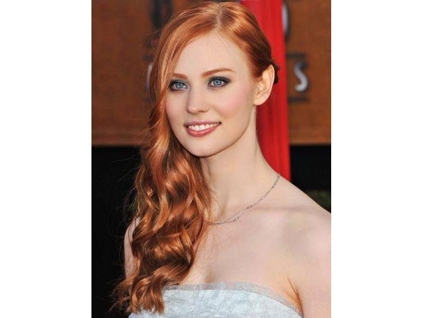 Fotogallery: Colore capelli: il 2014 è l'anno del rosso! - foto 49 di 82