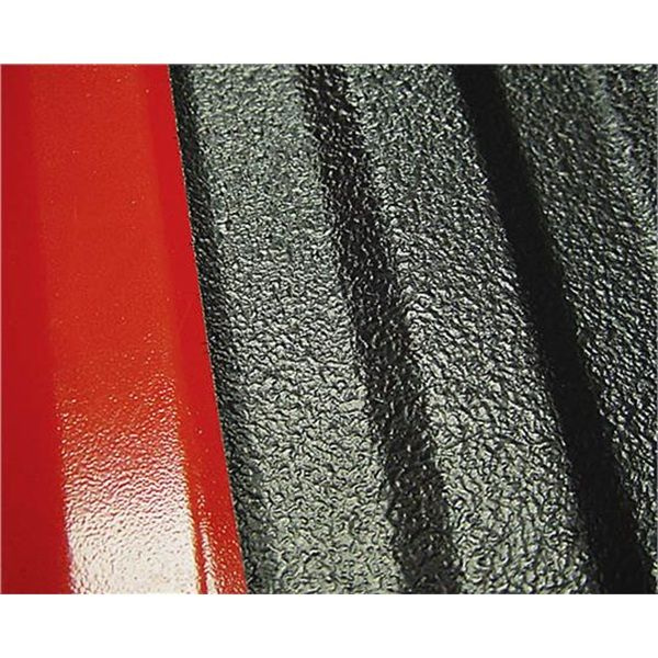U-Pol® Raptor Spray-On Truck Bed Liner Kit.......... Use in boat instead of carpet and can be tinted to match boat.