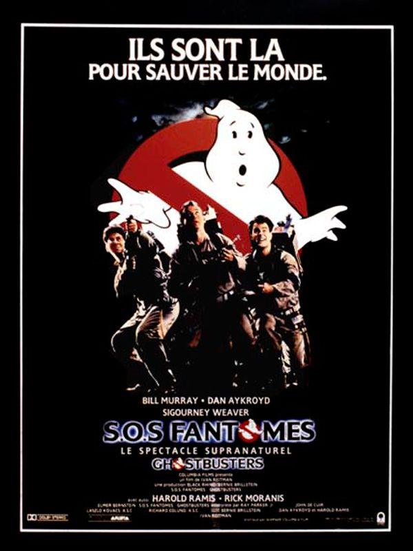 S.O.S. Fantômes (Ivan Reitman)