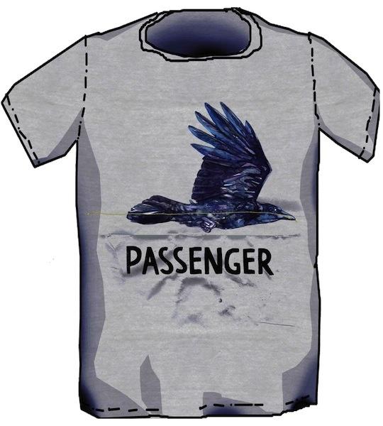 Buy from the Passenger Music Store