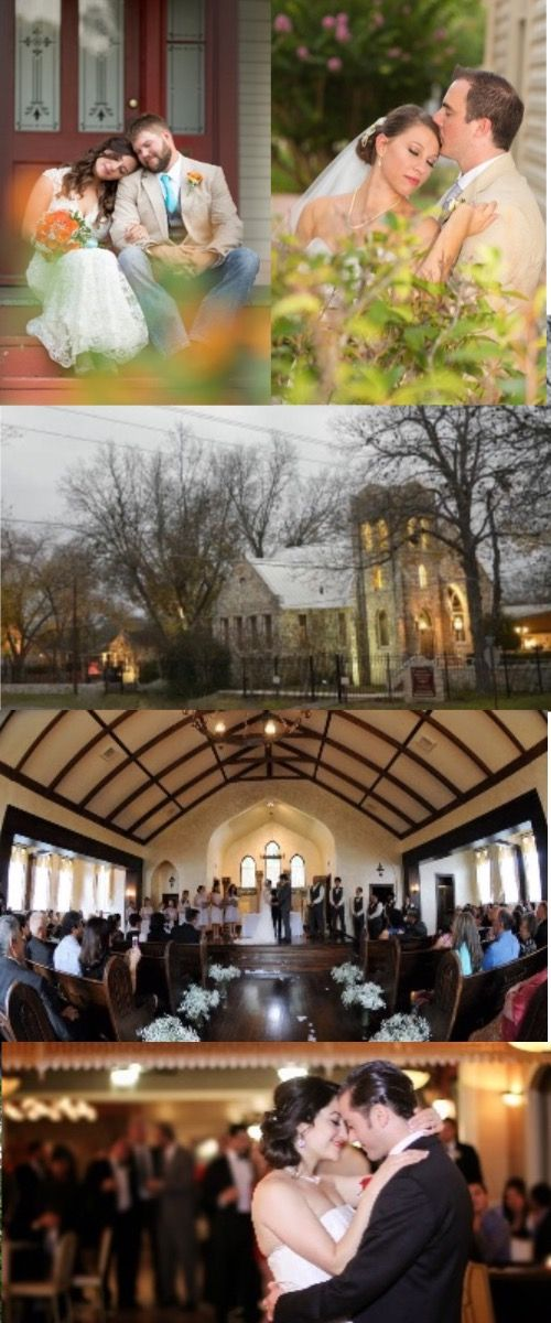 17 Best Images About San Antonio Wedding Venues Texas On