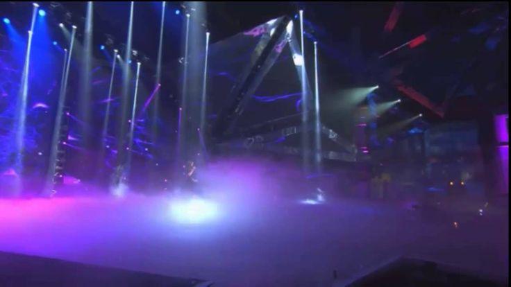 Conchita Wurst - Heroes - Malta Eurovision, 22.11.2014