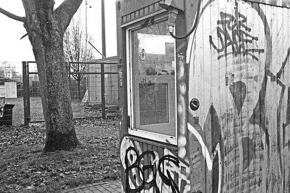 Neu in meiner Galerie bei OhMyPrints: Urbane Landschaft