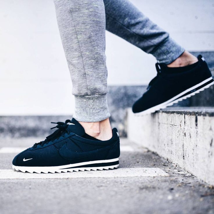 Nike Cortez Sp Black Shark