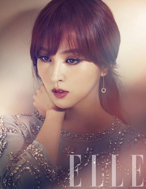 Han Hye Jin (한혜진)| 예쁜눈.