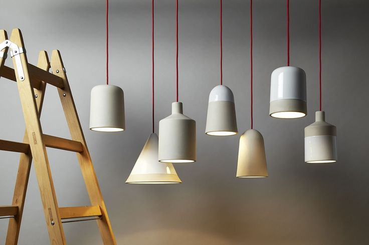 ccrz collab with GSI | Objects // Lights | Pinterest | Ceramic light, Lights and Lamp light