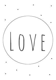 Only LOVE | Motivella