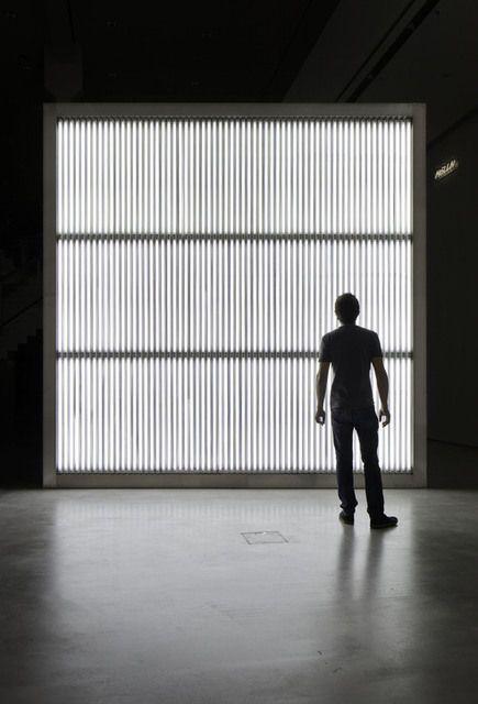 Alfredo Jaar, The Sound of Silence (2006)