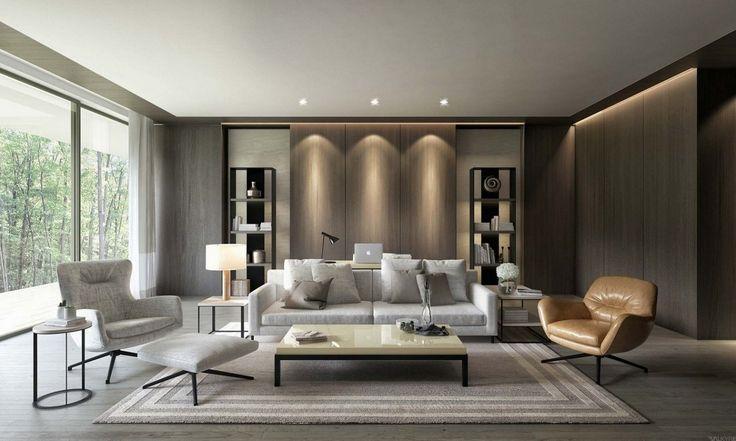 Brillant Wohnzimmer Design Ideen Amazing Design
