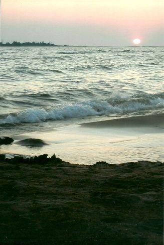 Beautiful Sauble Beach