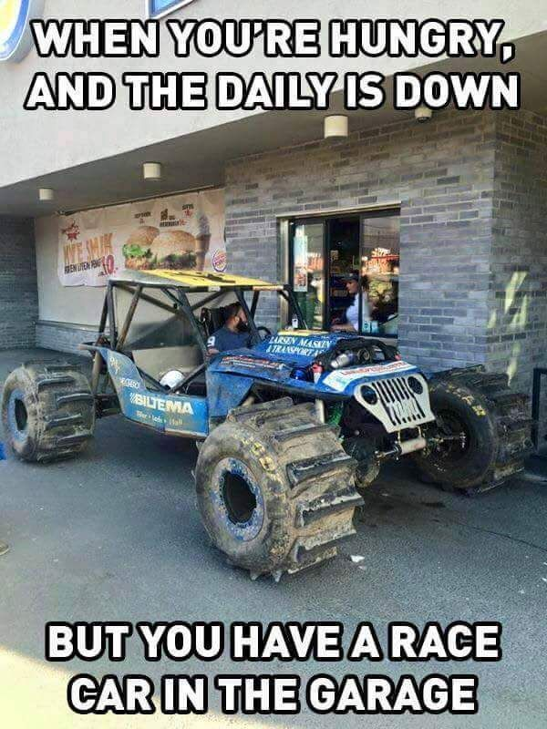 Funny Car Garage : Best images about jeep on pinterest rubicon