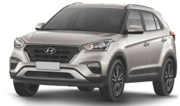 Hyundai reveals its 2017 Creta at Sao Paulo auto show , Car News - K4car.com