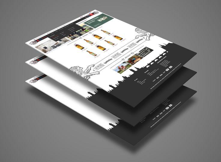 Webdesign pro From Czech eshop s kvalitními českými výrobky