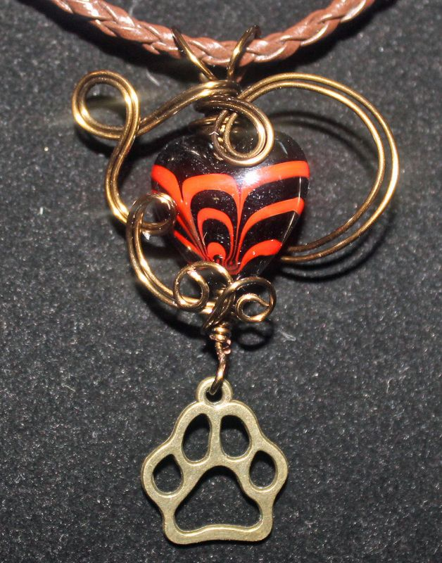 Rescue Jewelry - Demon Dogs Bootique