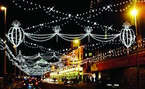 illuminasia blackpool winter gardens - Google Search
