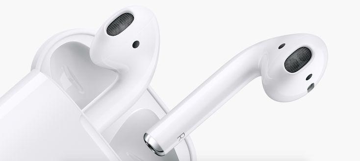 Cómo conectar rápidamente tus AirPods a tu Mac # Si eres usuario español quizás ya estés disfrutando de tus AirPods, pero tenemos claro que muchos son los que todavía están esperando para poderlos adquirir y es que la propia Apple pone como fecha estimada ... »