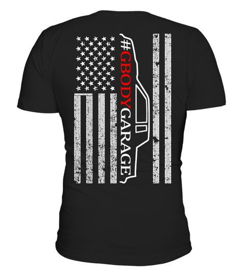 "# GBODY GRAND NATIONAL T-TYPE Flag Shirt .  Great shirt for all Grand National owners and enthusiasts designed by CruizinKev!Makes a perfect gift! Front AND backprint!!Click ""BUY IT NOW"" to reserve yours today!TIP: SHARE it with your friends, order together and save on shipping!Remember to LIKE, SHARE & TAG our campaign on facebook! Thank you for your support!"