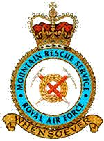 Royal Air Force Mountain Recue Association