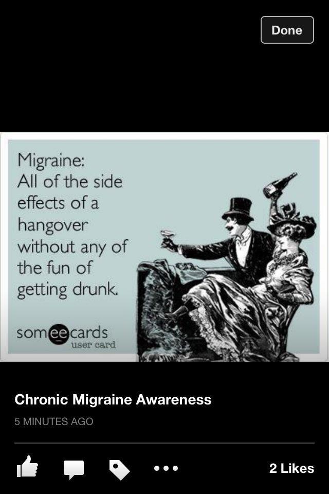 Migraine, the truth