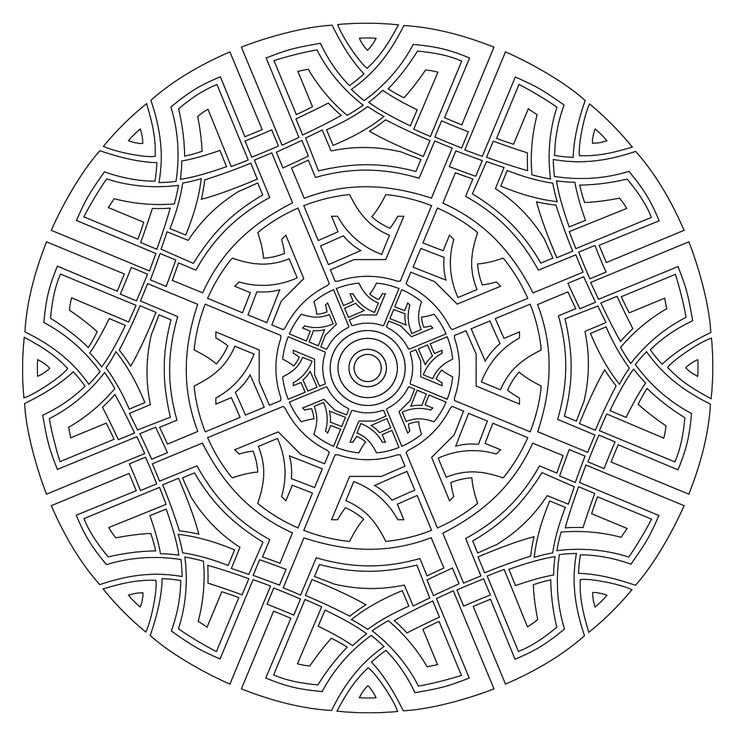 88 Celtic Coloring Pictures Lots Of Other Free Pages