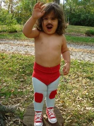 Babie Nacho LibreeeKid Costumes, Funny Halloween Costumes, Nacho Libre, Funny Stuff, Parents Done Right, Children, Future Kids, Kids Costumes, Nachos Libre
