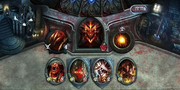 Hearthstone Fan Artists Imagine Diablo 3, StarCraft 2 Expansions