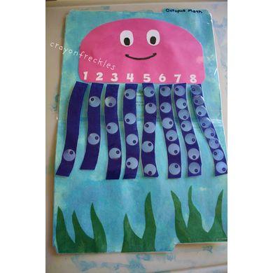 Count on Him from @crayonfreckles  #Preschool Activities - #Math  @momsshoppingengine.com #slideshows