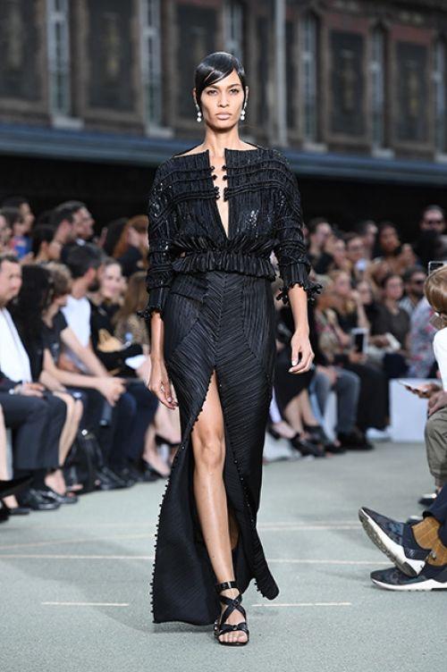 Кендалл Дженнер, Ирина Шейк, Адриана Лима на великолепном показе Givenchy | NEWS.am Style - Все о моде и стиле