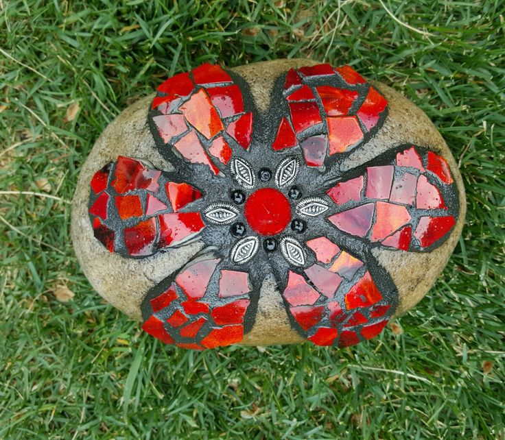 185 best mama katz mosaics images on pinterest mosaic garden rock workwithnaturefo
