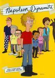 Napoleon Dynamite: The Complete Animated Series [DVD], 27117972