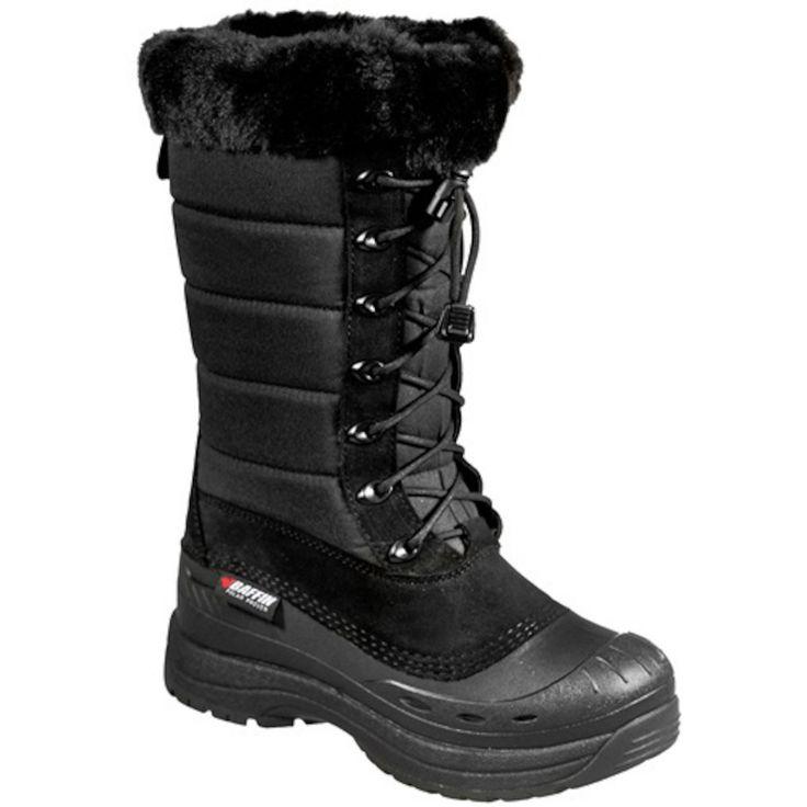 BAFFIN - Iceland Women's Winter Boots - 3869220012