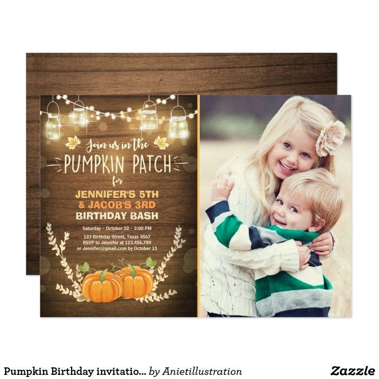 The 12 best Birthday Invites: 3rd images on Pinterest | Invites ...