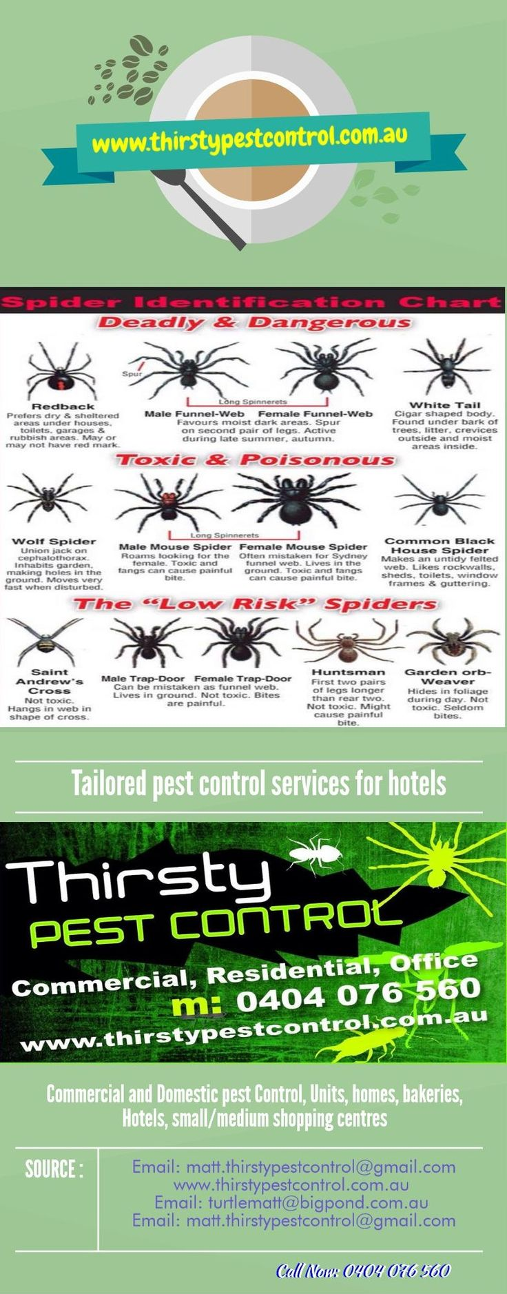 Nothing is more vital than the wellbeing of your home and crew. Pests can bring about genuine wellbeing issues furthermore can be in charge of property harm. Organizations like Wheeler's Home.  thirstypestcontrol.weebly.com/blog/-how-to-do-pest-control-at-home