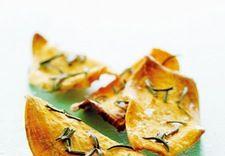 Søde kartoffelchips | Iform.dk