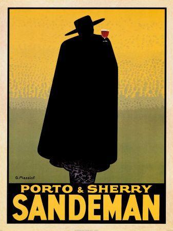 Bodega Profile – The House of Sandeman – Sherry, Jerez de la Frontera, Cadiz