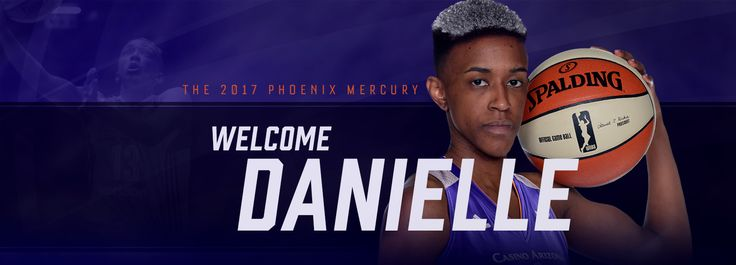 """The three-time WNBA Champion Phoenix Mercury today acquired three-time All-Star point guardDanielle Robinsonfrom the San Antonio Stars in exchange for reserve centerIsabelle Harrisonand the Mercury's 2017 first-round pick (fifth overall). """"There are not a lot of players who immediately improve your team offensively and defensively, but Danielle Robinson is one of those players,"""" said Mercury …"""