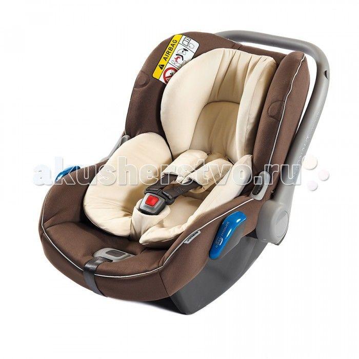 Автокресло Avionaut Kite  Детское автокресло Avionaut Kite 0-13 кг - это максимально безопасное и комфортное автокресло для детей, которое является плодом сотрудничества современных дизайнеров и специалистов в области авиастроения. Все модели созданы из инновационного материала полистерола, который поглощает любые удары. Автокресла данного модельного ряда предназначены для детей весом до 13 кг и адаптируются к анатомическим изменениям взрослеющего малыша.  Особенности: Возрастная группа: 0…