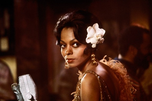 Diana Ross  Singer and actress.: Billy Holidays, Billie Holiday, Blue, Lady Singing, Movie, Dianaross, Vintage Lady, Diana Ross, Black History
