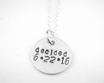 Baptism Gift Adult Baptism Date Keychain by Route22Designs on Etsy