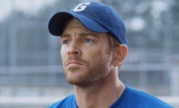 Burgess Jenkins - Actor/Director/Instructor