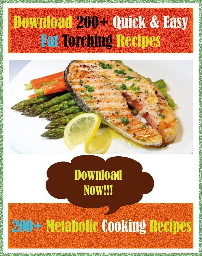Download 200 metabolic cooking recipes how to prepare quick and download 200 metabolic cooking recipes how to prepare quick and easy recipes designed with simple forumfinder Choice Image