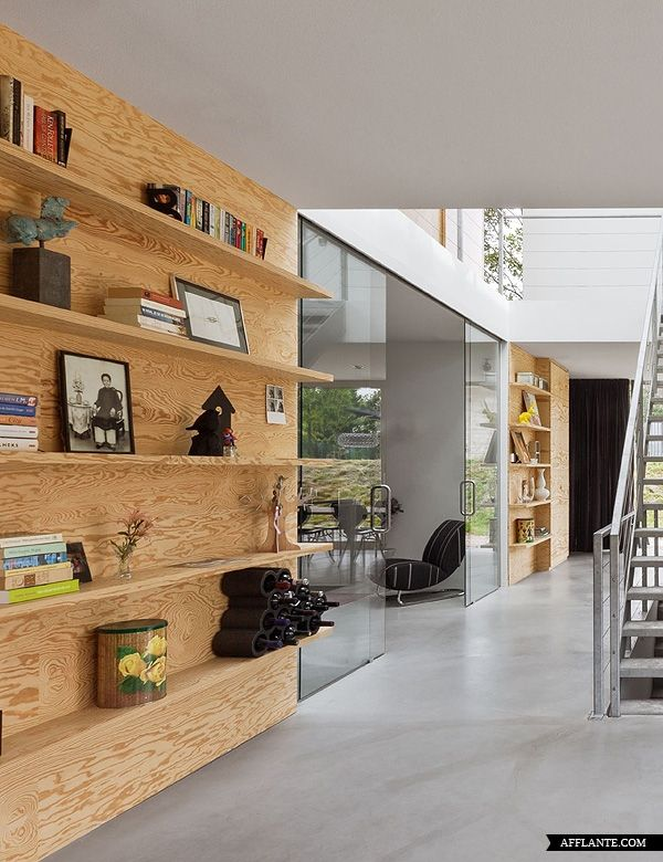 Villa Bloemendaal // i29   interior architects   Afflante.com