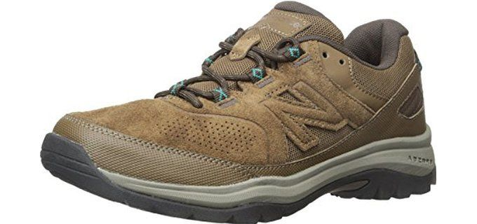 New Balance Women's WW769V1 Wide Walking Shoes for Travel