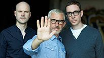 oh yeah  Above & Beyond Acoustic at Citi Performing Arts Center Wang Theatre 2016-05-17 20:00:00 Tickets