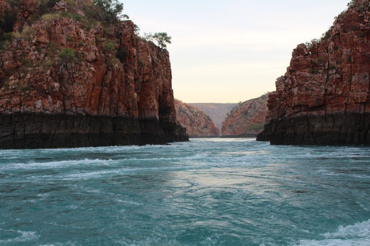 Horizontal Falls Seaplane Adventures: Review of Derby Overnight Tour.